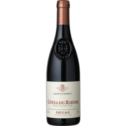 Photo of Delas Cotes-Du-Rhone 750ml