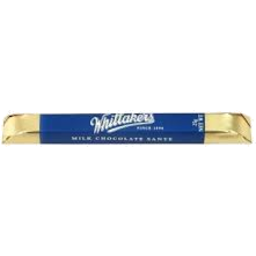 Photo of Whittakers Sante Milk Choc Bar 25g