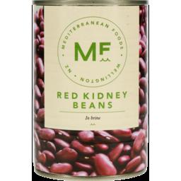 Photo of Mf Red Kidney Beans 425ml