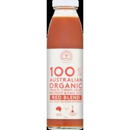Photo of Australian Organic Food Co. Red Blend