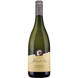 Photo of Nautilus Chardonnay 2018 750ml