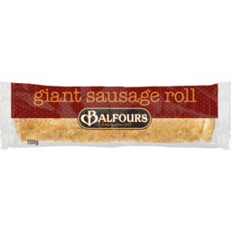 Photo of Balfours Giant Sausage Roll 150g
