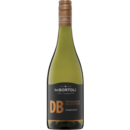 Photo of Db Winemaker Selection Chardonnay