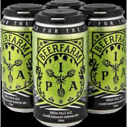 Photo of Beer Farm IPA Can