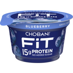 Photo of Chobani Yog Fit Blueberry 170g