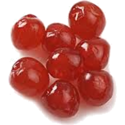 Photo of Glace Red Cherries