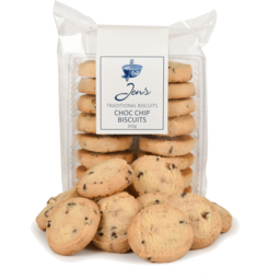 Photo of Choco Chip Cookies 300gm