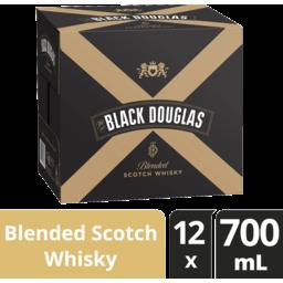 Photo of Black Douglas Scotch