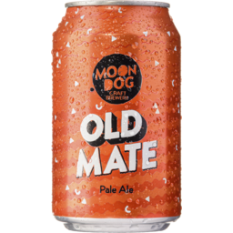 Photo of Moon Dog Old Mate Pale Ale Can