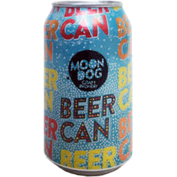 Photo of Moon Dog Beer Can 4 Pack