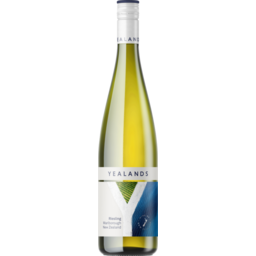 Photo of Yealands Riesling 750ml