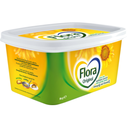 Photo of Flora Margarine Spread Original 1kg