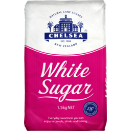 Photo of Chelsea Sugar White 1.5kg