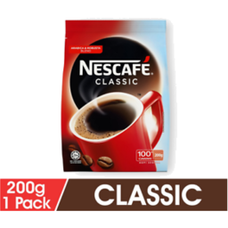 Photo of Nescafe Classic Coffee 200g