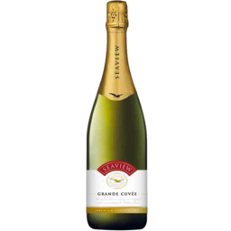 Photo of Seaview Nv Sparkling Grande Cuvee 750ml