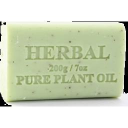 Photo of Soap 200g - Herbal Eucalyptus