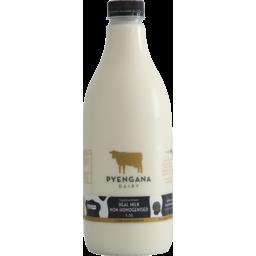 Photo of Pyengana Real Milk 1.5lt