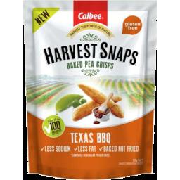 Photo of Calbee Harvest Snaps Texas Barbecue 93g