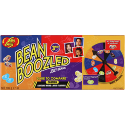 Photo of Jelly Belly Bean Boozled Spinner Game 99g 99g