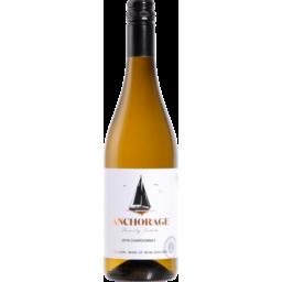 Photo of Anchorage Chardonnay 750ml