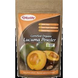 Photo of Morlife - Lucuma Powder Cert Org - 200g