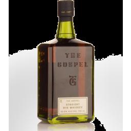 Photo of Gospel Straight Rye