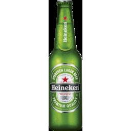 Photo of Heineken 3 Bottles