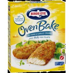 Photo of Birds Eye Oven Bake Herb & Garlic 425gm