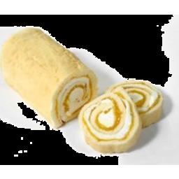 Photo of Glutenfree Bakery Lemon Cream Roll 350gm
