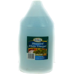 Photo of Grace White Cane Vinegar