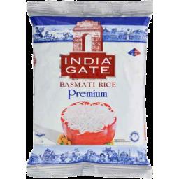 Photo of India Gate Premium Rice 10kg