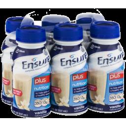 Photo of  Ensure Vanilla Sup