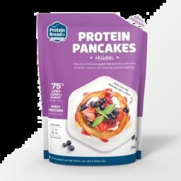 Photo of Protein Pancake Mix 490g