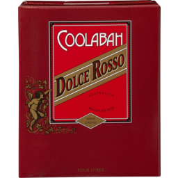 Photo of Coolabah Dolce Rosso