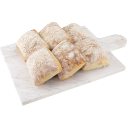 Photo of Ciabatta Pockets 5 Pack