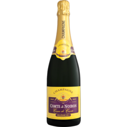 Photo of Comte De Noiron Brut Nv 750ml
