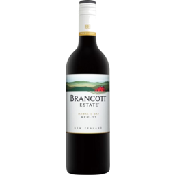 Photo of Brancott Estate Marlborough Merlot 750ml