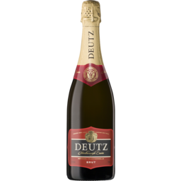 Photo of Deutz Marlborough Cuvée 750ml