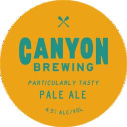 Photo of Canyon Brewing Pale Ale 6pk