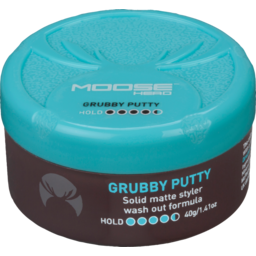 Photo of Moosehead Grubby Putty 100g