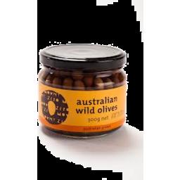 Photo of Mt Zero Wild Olives Aust 300g
