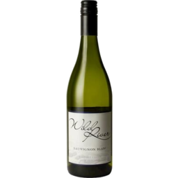 Photo of Wild River Sauvignon Blanc 750ml