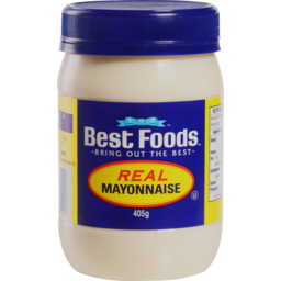 Photo of Best Foods Real Mayonnaise 405g