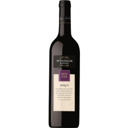 Photo of Wyndham Estate Bin 999 Merlot 750ml