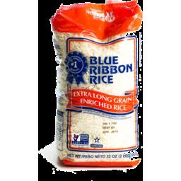 Photo of Blue Ribbon Extra Long Grain Rice
