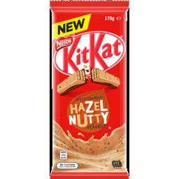 Photo of Kit Kat Choc Hazelnutty 170gm