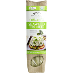 Photo of Stick Noodle - Seaweed 200g