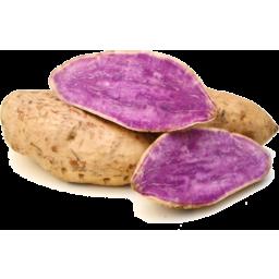 Photo of Potatoes Sweet White