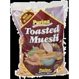 Photo of Purina Muesli Toasted 1kg