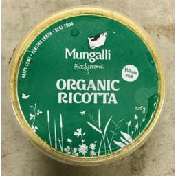 Photo of Mungalli Ricotta 325gm